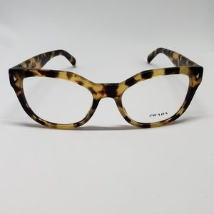 Prada RX New Authentic Eyeglasses    NWT Prada